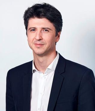 Photo Cédric Colson Directeur général de Kimple